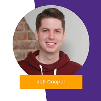 """""""The Secrets to Unlocking Profitable Customer Acquisition through Google Paid Search"""" with Jeff Cooper"""